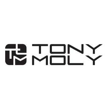 トニーモリー