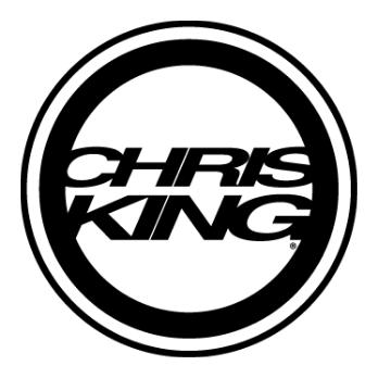 クリス・キング