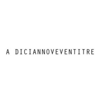 ア・ディチアーノヴェヴェンチトール