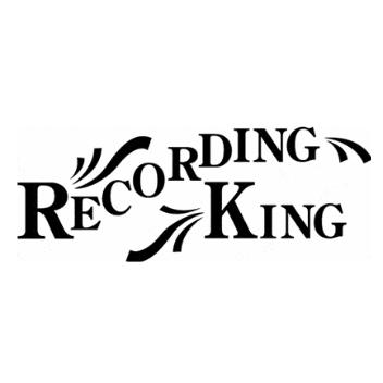 レコーディングキング