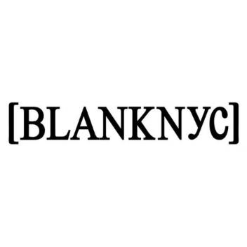 ブランクNYC